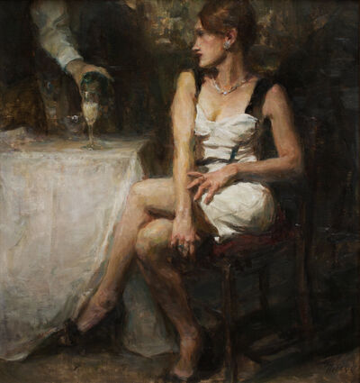 Ron Hicks, 'Compliments of the Gentleman', 2016