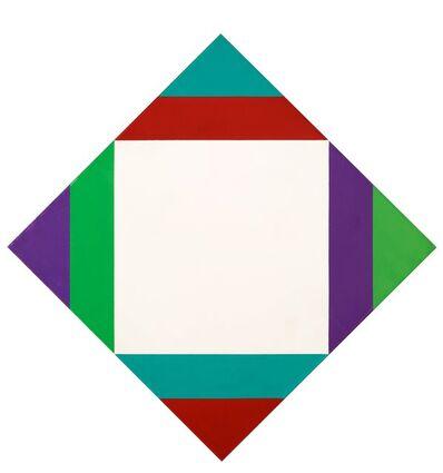 Max Bill, 'Farbe aus farbe (Color del color)'