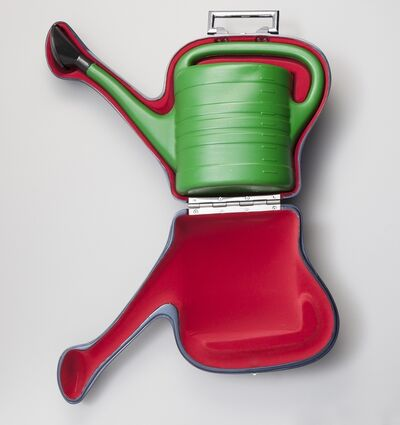 Wim Delvoye, 'Etui pour un arrosoir', 2006