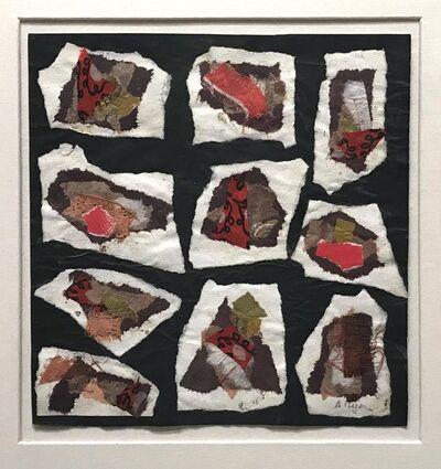 Anne Ryan, 'Untitled (No. 562)', ca. 1948-1954