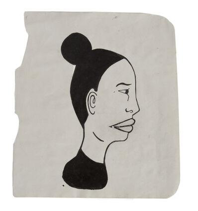 Margaret Kilgallen, 'Untitled'
