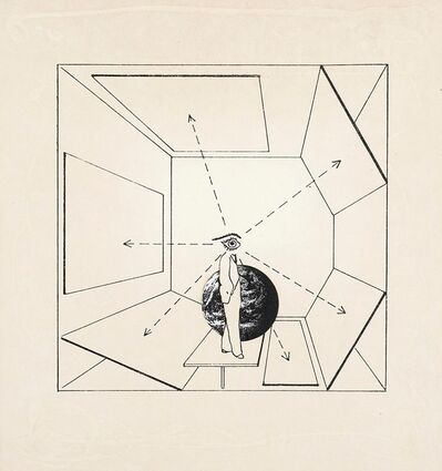 Giulio Paolini, 'Untitled', 1975-95