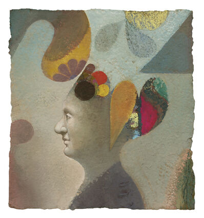 Janet Gorzegno, 'Dreaming While Awake', 2017