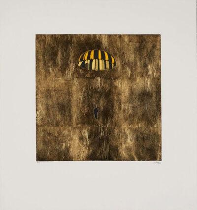 Isca Greenfield-Sanders, 'Golden Parachute', 2008