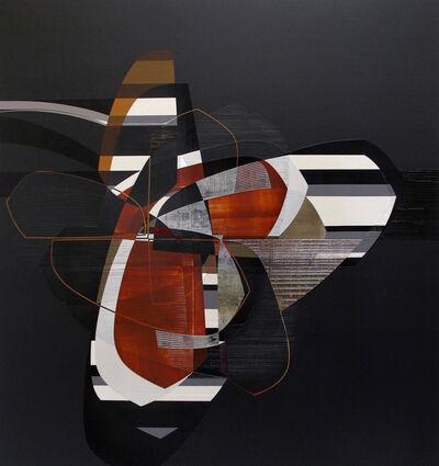 Alex Couwenberg, 'Bonneville'