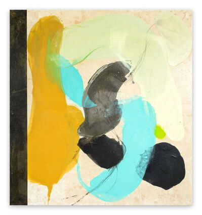 Tracey Adams, 'The Principle of Not Knowing', 2016