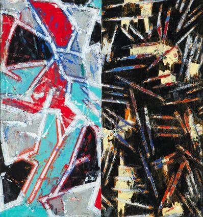 Charles Arnoldi, 'Untitled', 1989