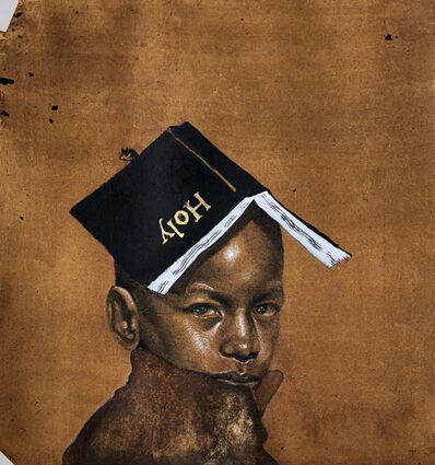 Prinston Nnanna, 'Isaiah 54:13', 2021
