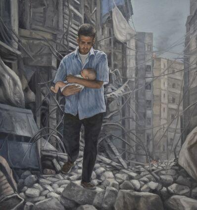 Willard Dixon, 'Aleppo   ', 2020