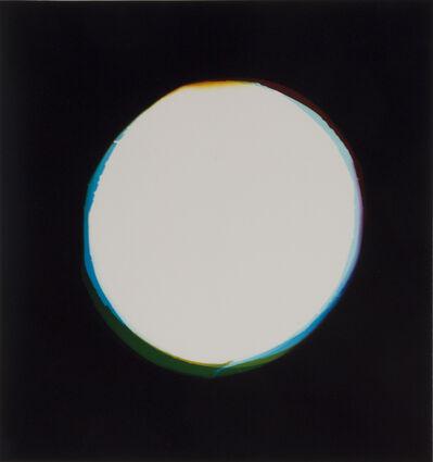 Liz Nielsen, 'Moons, (Renze)', 2018