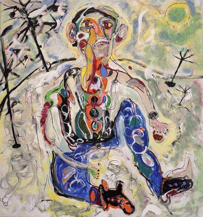 Alexander Yulish, 'Sun In The Morning'