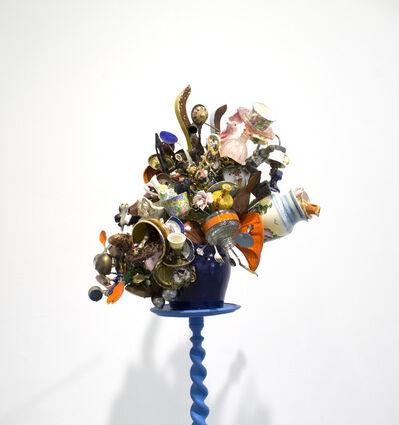 Stephané Edith Conradie, 'taste', 2017