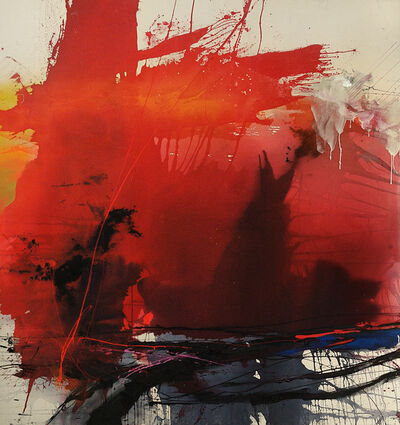 Jean-Pierre Lafrance, 'Abstract #29', 2012