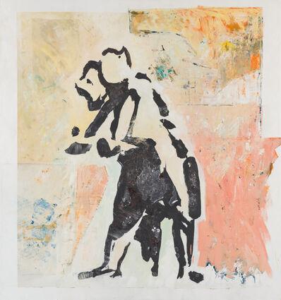 Emmanuel Bornstein, 'Reincarnation', 2020