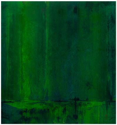 CHEN ZHENG-LONG 陳正隆, 'Autumn's Green  秋綠', 2018
