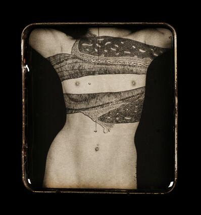 Heidi Kirkpatrick, 'Shield', 2012