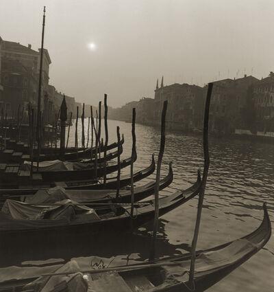 Thomas Billhardt, 'Venedig', 1975