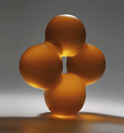 Vladimir Klein, 'Orange Balls', 2012