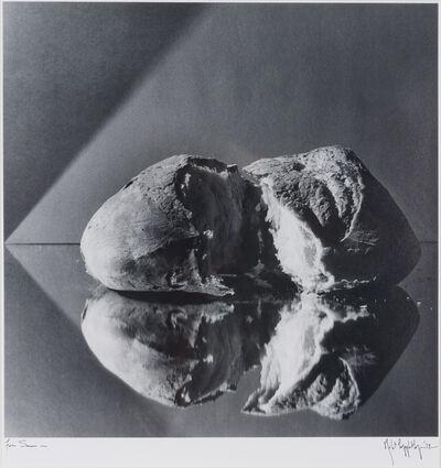 Robert Mapplethorpe, 'Broken Bread (artist proof 1/2)', 1979