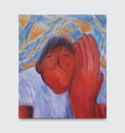 Coline Marotta, 'J'y Pense et J'y Oublie', 2020