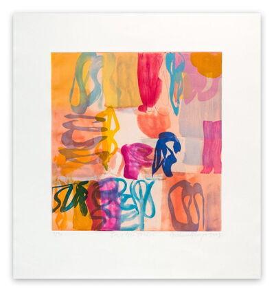 Melissa Meyer, 'Love Me Tender (Abstract print)', 2003
