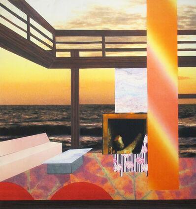 Vikky Alexander, 'High Tide', 2004
