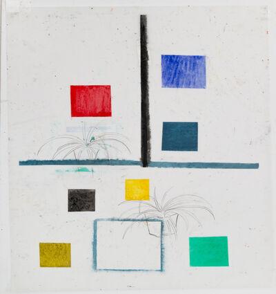 Vicki Sher, 'Untitled (Window Box)', 2017