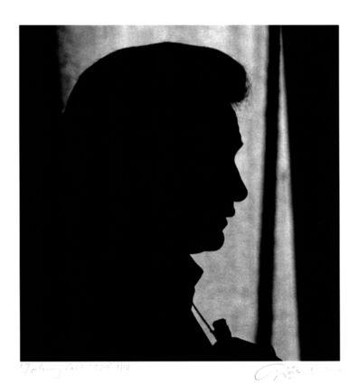 Graham Nash, 'Johnny Cash, 1969', 2016