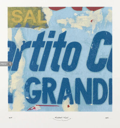 Richard Meier, 'Sal', 2011
