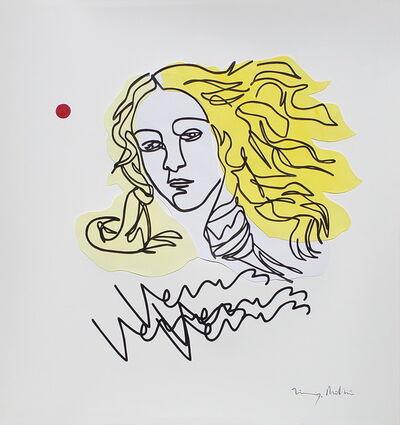 Jimmy Millán, 'Re-Birth of Venus', 2019