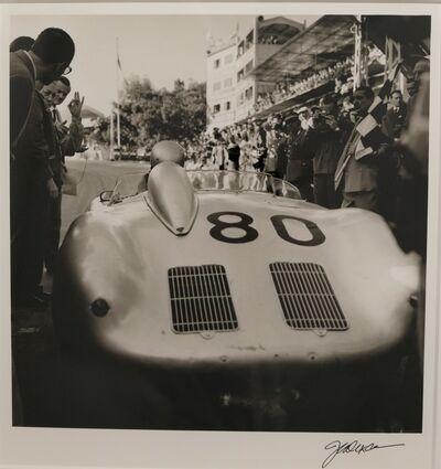 Jesse Alexander, 'Targa Florio Start #80', 1959