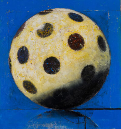 John Stuart Gibson, 'Untitled'