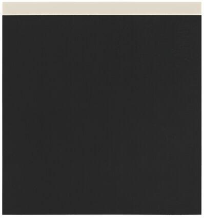 Richard Serra, 'Weight VI', 2013