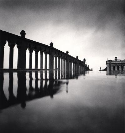 Michael Kenna, 'Acqua Alta Reflection, Venice, Italy. ', 1987