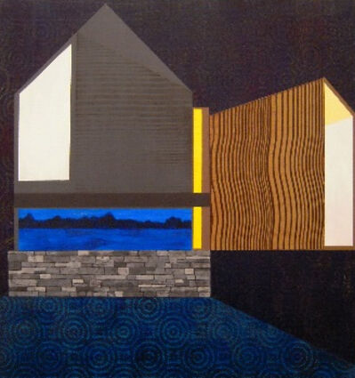 James Isherwood, 'Luminator', 2009