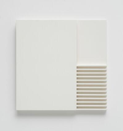 Ascânio MMM, 'Placas XVI (Múltiplo 48)', 1981