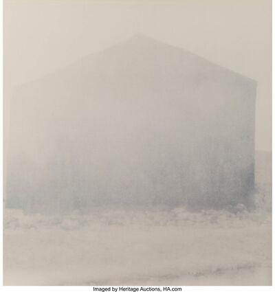 Michal Rovner, 'Outside #2', 1991