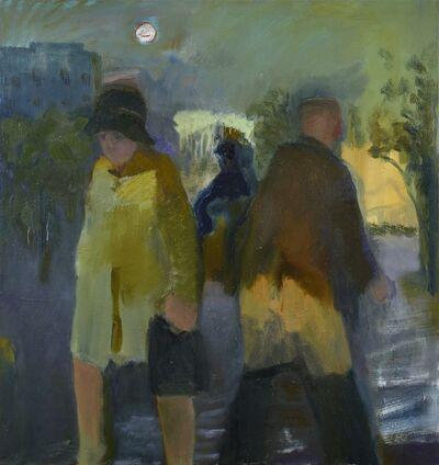 Jennifer Hornyak, 'Promenade I', 2015