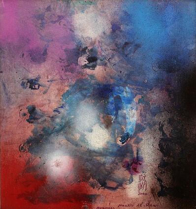 Nouri Al Rawi, 'Untitled', 2002