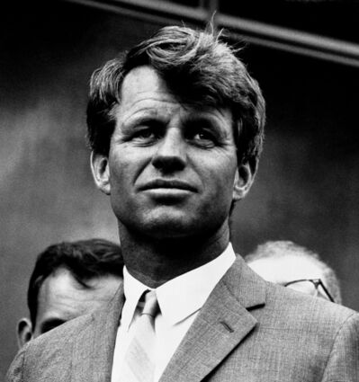 Steve Schapiro, 'Robert Kennedy, South America ', 1964