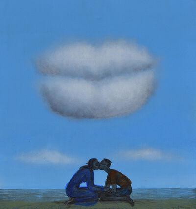 Pepe Yagües, 'Un beso del cielo', 2019