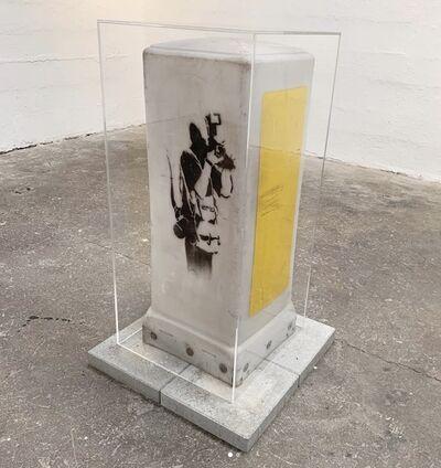Banksy, 'Photographer Rat / Paparazzi Rat', ca. 2003