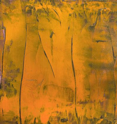 Walter Darby Bannard, 'Algerian Flat ', 1976