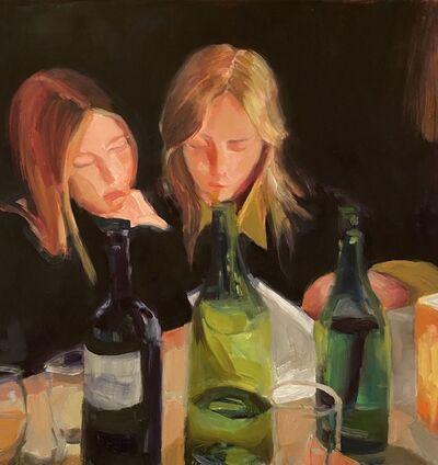 Kristin Osterberg, 'The Last Dinner', 2020