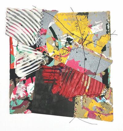 Sam Gilliam, 'Untitled', 1994