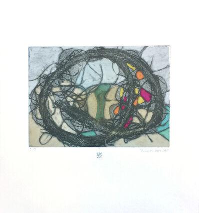Karin Bruckner, 'TumbleWeed 03', 2019