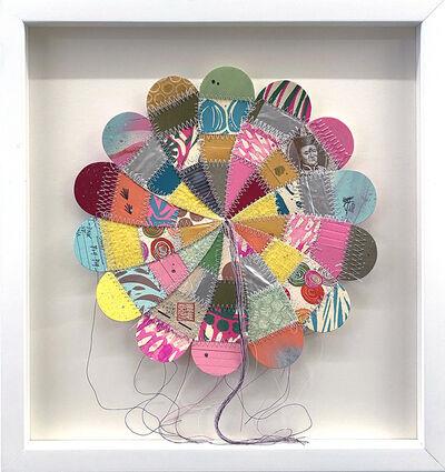 Thomas Campbell, 'Medium Flower 4', 2020