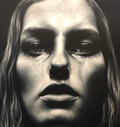 Jorge Santos, 'Betrayed', 2018
