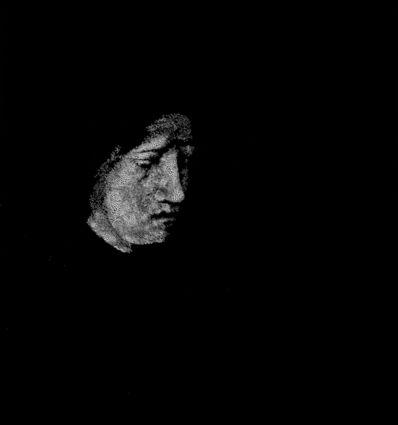 Sebastiaan Bremer, 'Saskia', 2020