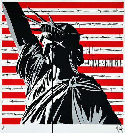 Pure Evil, 'America's Nightmare 2020 - No Government', 2020